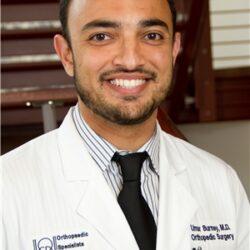 Dr-M-Umar-Burney