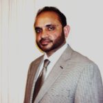 Dr. Ansari Photo